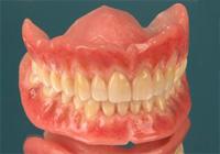 「噛める入れ歯」を目指しています