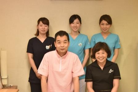 久野歯科医院スタッフ